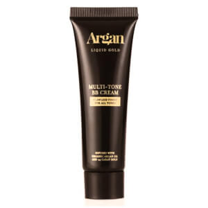 Argan Liquid Gold Multi-Tone BB Cream 10ml (Free Gift) (Worth £24)