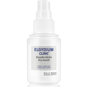 Pierre Fabre ORAL CARE Elgydium Clinic Dry Mundspray 70 ml