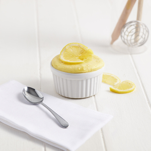 Meal Replacement Gooey Lemon Pudding