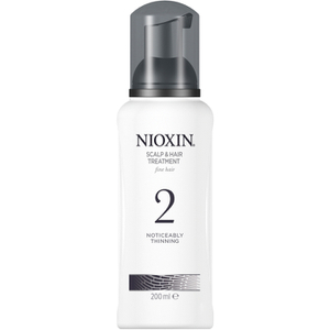 NIOXIN System 2 Scalp Treatment 200 ml