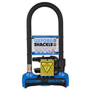Oxford Shackle 14 U-Lock