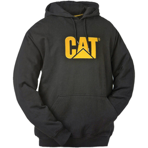 Caterpillar Men's Trademark Hoody - Black
