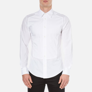 Vivienne Westwood MAN Men's Guitar Shirt - White