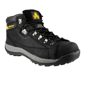Amblers Safety Men's FS123 Hiker Boots - Black
