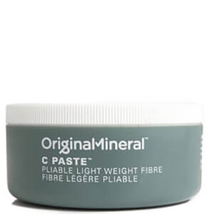 C-Paste Hair Wax de Original & Mineral (100g)