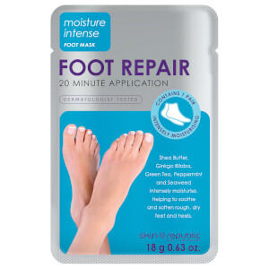 Foot Repair de Skin Republic (18 g)