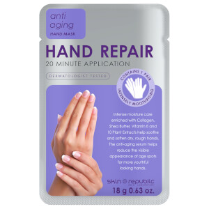 Hand Repair de Skin Republic (18 g)