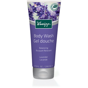 Kneipp均衡Lavender Body Wash(200ml)