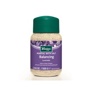 Kneipp BalancingSali da bagno alla Lavanda (500g)