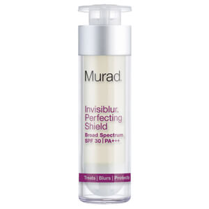 Murad Invisiblur Perfecting Shield Supersize 50ml (Wert £91,50)
