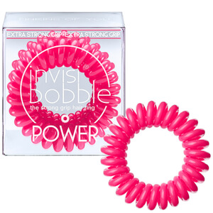 invisibobble Power -hiuslenkki (3 kpl), Pinking of You