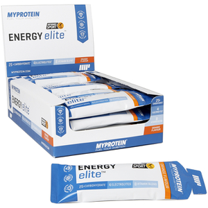 Myprotein Energy Elite, 50g