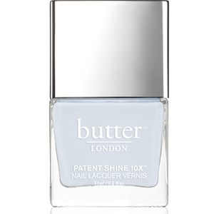 butter LONDON Patent Shine 10X Nagellack 11ml - Candy Floss