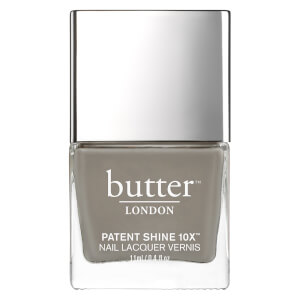 Verniz de Unhas Patent Shine 10X da butter LONDON 11 ml - Over The Moon
