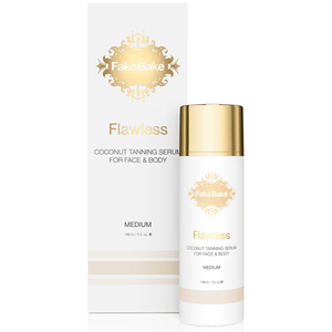 Fake Bake Flawless Coconut Face and Body Tanning Serum (148 ml)