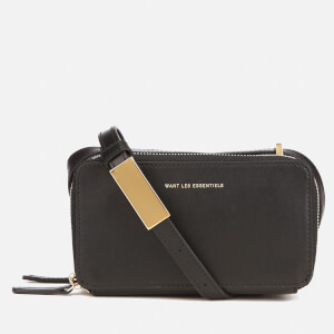WANT LES ESSENTIELS Women's Mini Demiranda Shoulder Bag - Jet Black