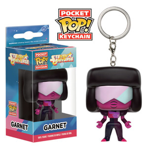 Garnet Pocket Pop! Keychain