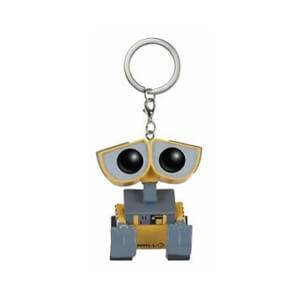 WALL-E Pocket Funko Pop! Keychain