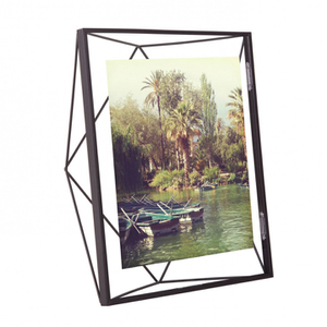 "Umbra Prisma Photo Frame - Black - 8"" x 10"" (20 x 25cm)"