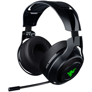 Razer Man O'War Wireless Headset