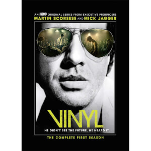 Vinyl - Season 1
