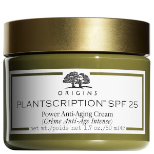 Origins Plantscription™ SPF 25 Power Anti-Ageing Cream 50ml