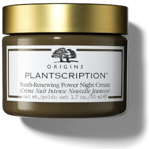 Origins Plantscription™ crema notte intensiva ringiovanente 50 ml