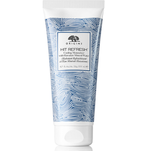 Origins Hit Refresh™ Cooling Moisturiser With Hawaiian Mineral Water 200 ml