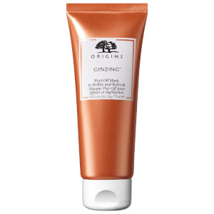 Origins Ginzing™ maschera peel-off 75 ml