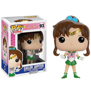 Sailor Moon Sailor Jupiter Funko Pop! Figur