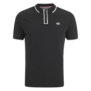 Le Shark Men's Bridgeway Polo Shirt - Black