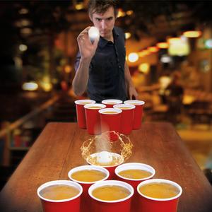 Jeu de Bière Pong Géant