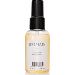 Balmain Hair Texturizing Salt Spray (50ml) (rejsestørrelse)