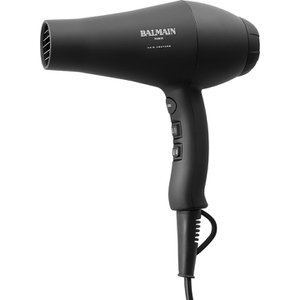 Balmain Hair Infrared Hair Dryer - Sort