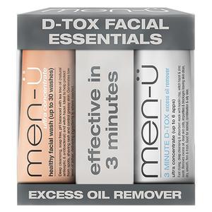 hombres-? Básicos Faciales D-Tox(15 ml)