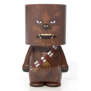 Star Wars Chewbacca Look-Alite LED Lamp