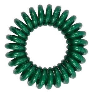 MiTi Professional Hair Tie - Emerald Green (3 шт.)