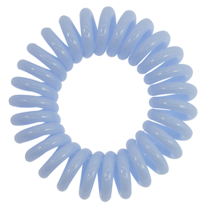 MiTi Professional Hair Tie - Powder Blue (3pc)