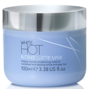 White Hot Intense Lustre Mask 100ml