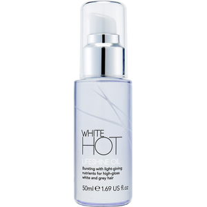 White Hot Lifeshine Öl 50ml