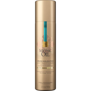 Acondicionador en spray Brume Sublimatrice Mythic Oil de L'Oréal Professionnel