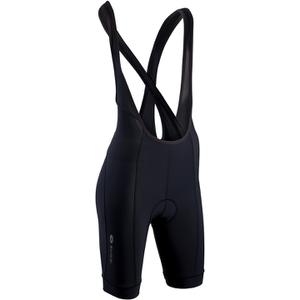 Sugoi Women's Evolution Bib Shorts - Black