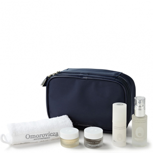Omorovicza The Essentials Kit (£ 105)