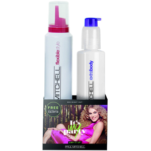 Paul Mitchell Amp It Up Style Duo