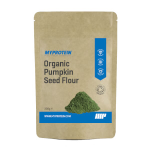 Organic Pumpkin Seed Flour