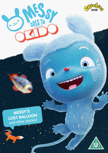 Messy Goes To Okido: Messy's Lost Balloon and other Stories