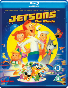 Jetson's The Movie