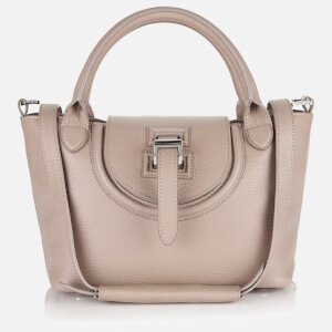 meli melo Women's Halo Medium Tote Bag - Taupe