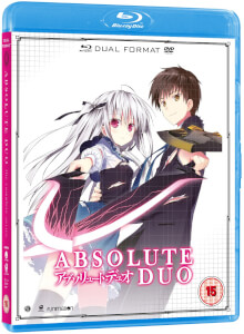 Absolute Duo (Dual Format)