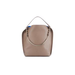 Furla Women's Minerva Medium Hobo Bag - Taupe